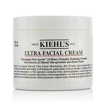 契爾氏  Ultra Facial Cream (Packaging Slightly Damaged)  125ml/4.2oz