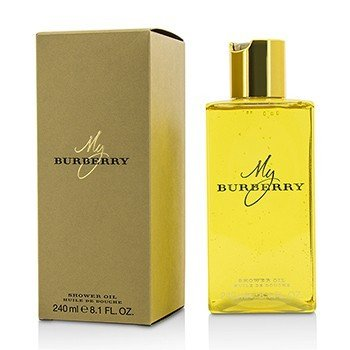 Burberry My Burberry Shower Oil  240ml/8.1oz