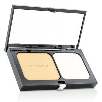 Givenchy Matissime Velvet Radiant Mat Powder Foundation SPF 20 - #05 Mat Honey  9g/0.31oz