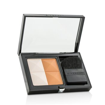 Givenchy Pudrowy róż do policzków Prisme Blush Powder Blush Duo - #05 Spirit  6.5g/0.22oz