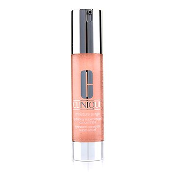 Clinique Krem na noc Moisture Surge Hydrating Supercharged Concentrate  48ml/1.6oz