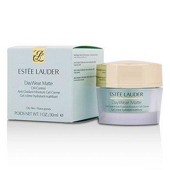 Estee Lauder DayWear Gel Crema Mate Control de Grasa Hidratación Anti-Oxidante - Piel Grasa  30ml/1oz