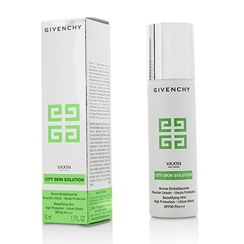 Givenchy Vax'In For Youth City Skin Solution Bruma Embellecedora SPF30 PA+++  50ml/1.7oz