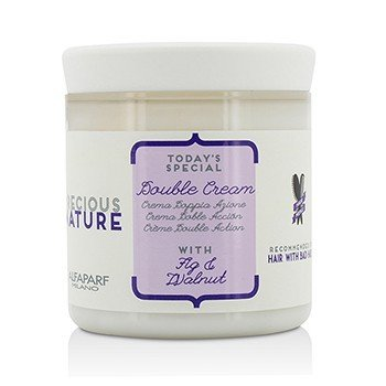 AlfaParf Precious Nature Today's Special Double Cream (For Hair with Bad Habits)  200ml/6.91oz