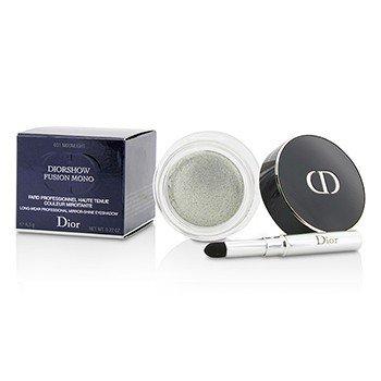 Christian Dior Diorshow Fusion Mono Long Wear Professional Mirror Shine Eyeshadow - # 031 Moonlight  6.5g/0.22oz