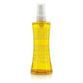 パイヨ Les Solaires Sun Sensi - Protective Anti-Aging Oil SPF 50 - For Body & Hair  125ml/4.2oz