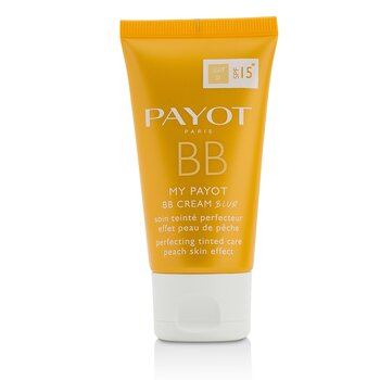 פיוט My Payot BB Cream Blur SPF15 - 01 Light  50ml/1.6oz