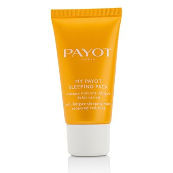 Payot My Payot Sleeping Pack - Mascarilla Para Dormir Anti-Fatiga  50ml/1.6oz