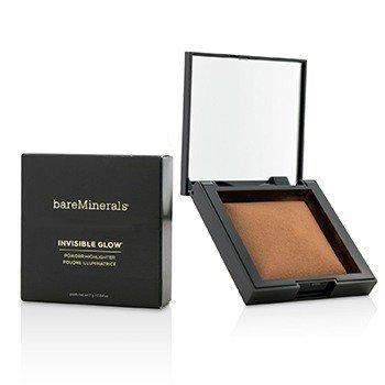 ベアミネラル Invisible Bronze Powder Bronzer - Dark To Deep  7g/0.24oz