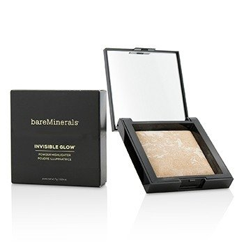 BareMinerals Invisible Glow Polvo Iluminador - Fair To Light  7g/0.24oz