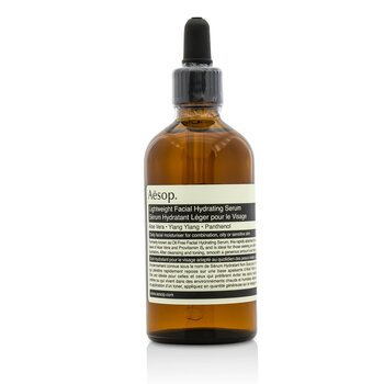 Aesop Lightweight Facial Hydrating Serum - For Combination, Oily / Sensitive Skin  100ml/3.4oz