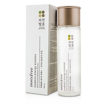 Innisfree Soybean Enegy Essence (Manufacture Date: 10/2014)  150ml/5.07oz