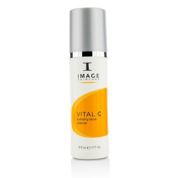 Image Vital C Hydrating Facial Cleanser  177ml/6oz