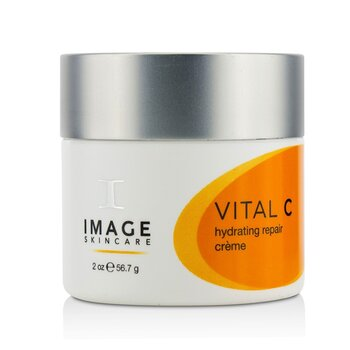 Image Vital C Crema Hidratante Reparadora  56.7g/2oz