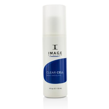 Image Clear Cell Salicylic Clarifying Tonic  118ml/4oz