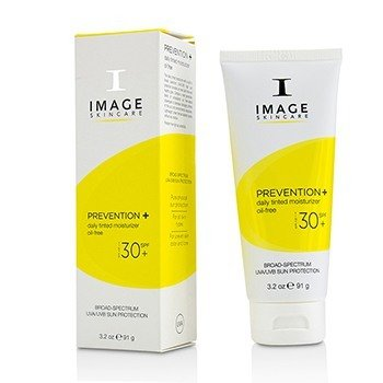Image Prevention+ Daily Tinted Moisturizer Oil-Free SPF30+  91g/3.2oz