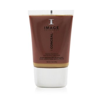 Image I Conceal Flawless Foundation SPF 30 - Natural  28g/1oz