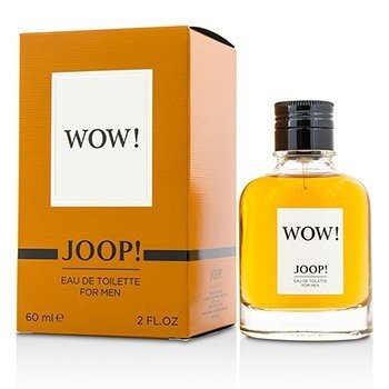 ジョープ WOW! Eau De Toilette Spray  60ml/2oz