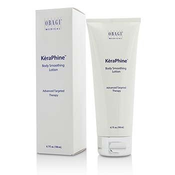 欧邦琪  KeraPhine Body Smoothing Lotion  198ml/6.7oz