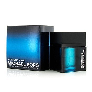 Michael Kors Extreme Night Eau De Toilette Spray  70ml/2.4oz