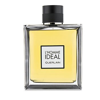 Guerlain L'Homme Ideal Eau De Toilette Spray  150ml/5oz