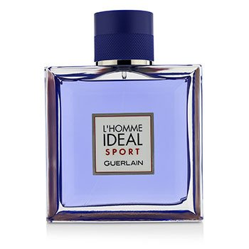 Guerlain L'Homme Ideal Sport Eau De Toilette Spray  100ml/3.3oz