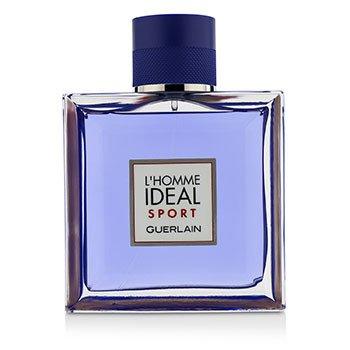 Guerlain L'Homme Ideal Sport Eau De Toilette Spray  100ml/3.3oz