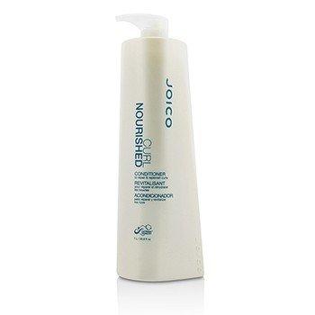 Joico Curl Nourished Conditioner (To Repair & Nourish Curls)  1000ml/33.8oz