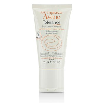 Avene Tolerance Extreme Emulsion - For Sensitive Skin & Hypersensitive Skin  50ml/1.6oz