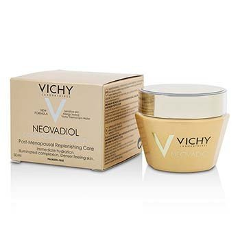 Vichy Neovadiol Compensating Complex Post-Menopausal Replensishing Care - טיפוח לעור בוגר ורגיש  50ml/1.7oz