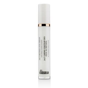 Dr. Brandt 24/7 Retinol Eye Cream - All skin type  15ml/0.5oz