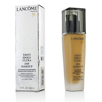 Lancome Teint Idole Ultra 24H Wear & Comfort Foundation SPF 15 - # 330 Bisque N (US Version)  30ml/1oz