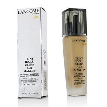 Lancome Teint Idole Ultra 24H Wear & Comfort Foundation SPF 15 - # 350 Bisque C (US Version)  30ml/1oz