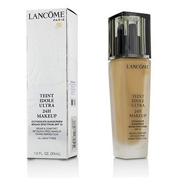 Lancome Teint Idole Ultra 24H Wear & Comfort Foundation SPF 15 - # 220 Buff C (US Version)  30ml/1oz