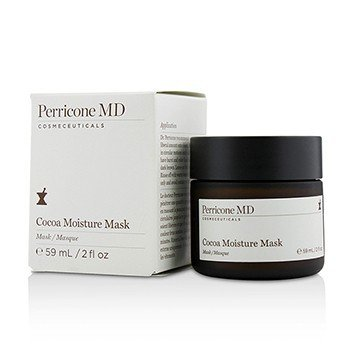 Perricone MD Cocoa Moisture Mask  59ml/2oz
