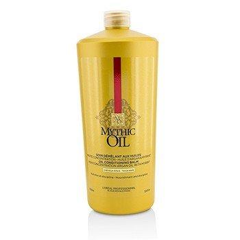 ロレアル Professionnel Mythic Oil Oil Conditioning Balm (Thick Hair)  1000ml/33.8oz