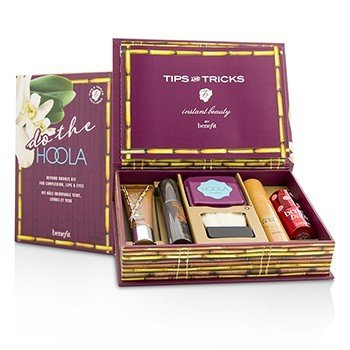 Benefit Do The Hoola Beyond Bronze Kit  -