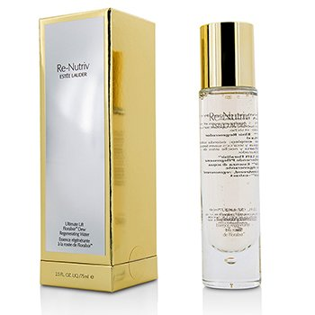 Estee Lauder ماء مجدد Re-Nutriv Ultimate Life Floralixir  75ml/2.5oz