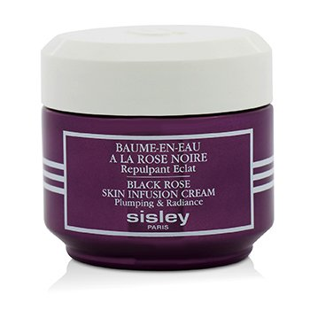 Sisley Black Rose Skin Infusion Cream Plumping & Radiance  50ml/1.6oz