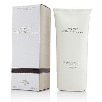 Hermes Voyage D'Hermes Perfumed Body Lotion  150ml/5oz