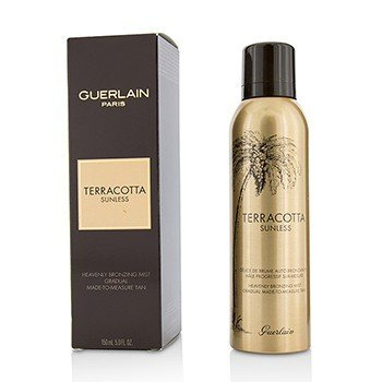 Guerlain Terracotta Sunless Heavenly Bronzing Mist  150ml/5oz