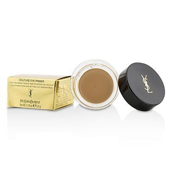 Yves Saint Laurent Couture Primer de Ojos - # 2 Medium  5.5g/0.19oz