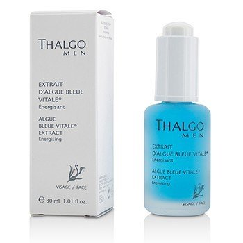 Thalgo Thalgomen Algue Bleue Vitale Energising For Face (Salon Product)  30ml/1oz