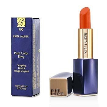 Estee Lauder Pure Color Envy Sculpting Lipstick - # 390 Daring  3.5g/0.12oz