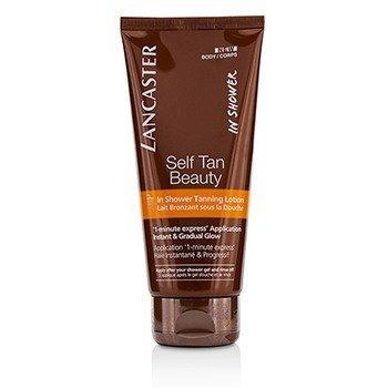 לנקסטר Self Tan Beauty In Shower Tanning Lotion תחליב לשיזוף עצמי  200ml/6.7oz