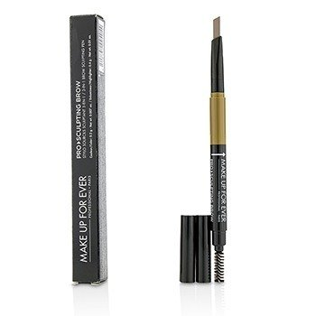 Make Up For Ever Pro Sculpting Brow 3 In 1 Brow Sculpting Pen - # 20 (Dark Blond)  0.6g/0.017oz