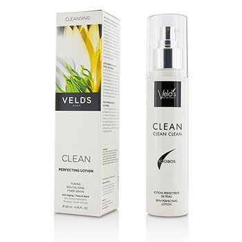 苇芝  Clean Perfecting Lotion - Toning, Revitalising, Finer Grain  120ml/4.06oz