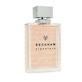 David Beckham Signature Story For Her Туалетна Вода Спрей  75ml/2.5oz