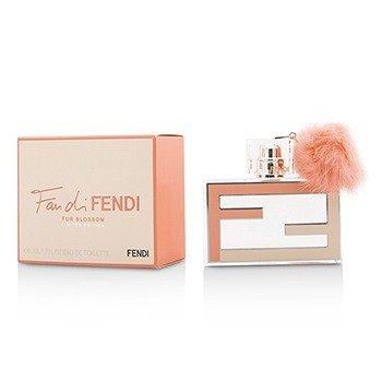 フェンディ Fan Di Fendi Fur Blossom Eau De Toilette Spray (Limited Edition)  50ml/1.7oz