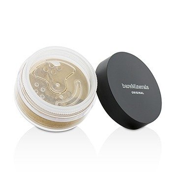 ベアミネラル BareMinerals Original SPF 15 Foundation - # Golden Beige  8g/0.28oz